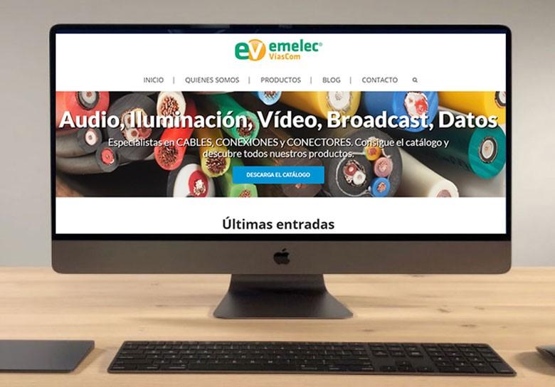 Emelec VíasCom estrena blog