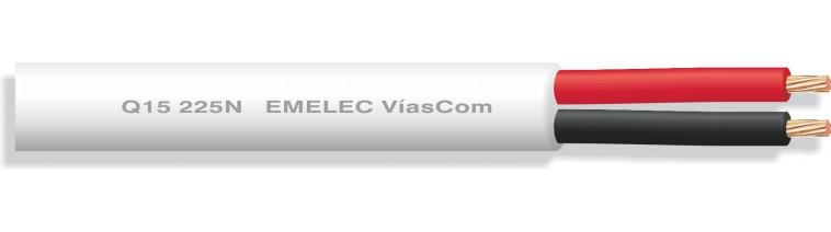 cables para espectaculos en vivo q15215n