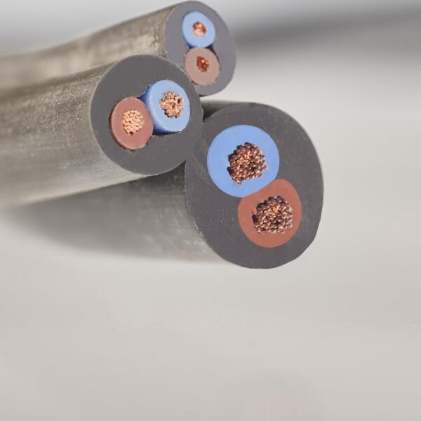 Multiconductores Flexibles